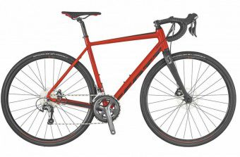 2019 SCOTT SPEEDSTER 20 DISC