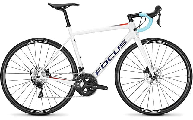 2019 FOCUS IZALCO RACE DISC9.9 SHIMANO 105