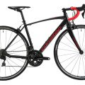 CORRATEC DOLOMITI M.BLACK RED