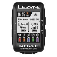 LEZYNE MEGA C GPS