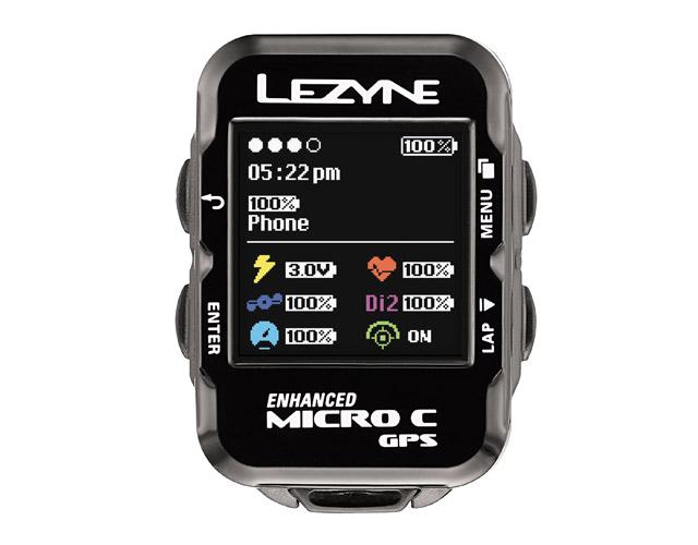 LEZYNE MICRO COLOR GPS