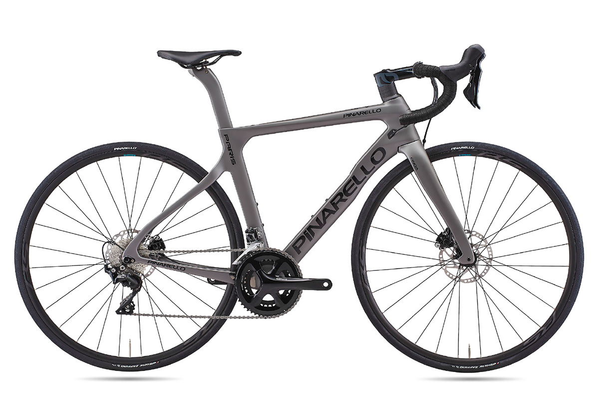 2021年 PINARELLO PARIS DISK